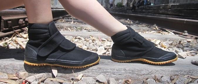 UNAGI shoes